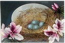 "#57.Robin Egg Blue, 10""x8"" - $4.00"