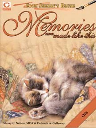 Memories are Made Like This - $9.95
