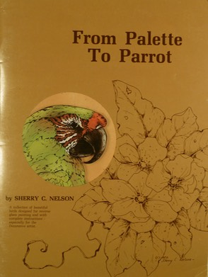 From Palette to Parrot - $9.95